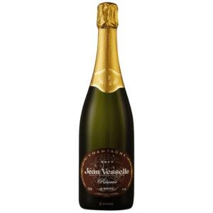 Jean Vesselle Brut Reserve Champagne Brut Champagne Blend