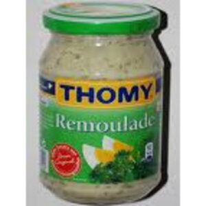 Thomy Remoulade In Glass Jar