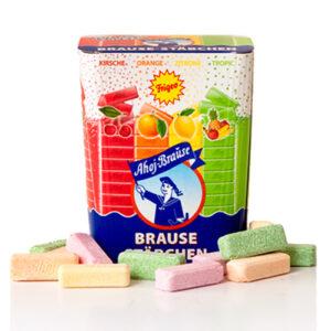 Ahoj Brause Staebchen (Effervescent Drinks In Sticks)