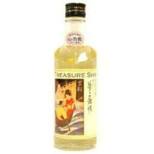 Miyashita Junmai Ginjo Treasure Ship Sake