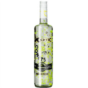 Xotic Comet Sours Vodka • Pina Colada 6 / Case