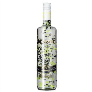 Xotic Comet Sours Vodka • Passion Fruit 6 / Case