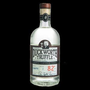 Duckworth Vodka • Truffle