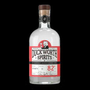 Duckworth Vodka • Dry Grapefruit Mango 6 / Case