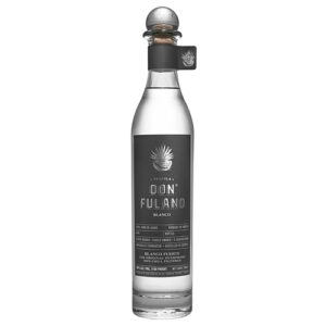 Don Fulano Tequila • Silver 100 Proof 6 / Case