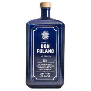 Don Fulano Tequila • Extra Anejo Imperial 6 / Case