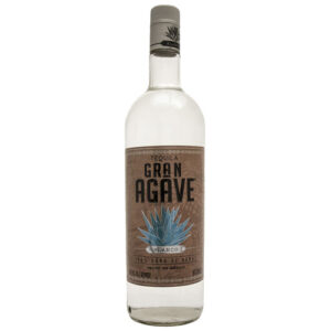 Gran Agave Tequila • Blanco 100% Agave
