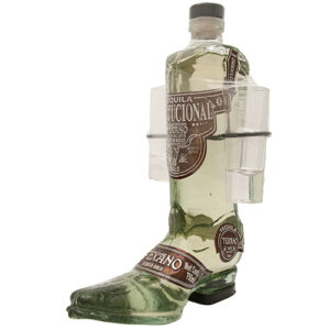 Tequila Texano • Cowboy Boot 6 / Case