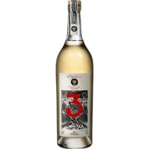 123 Organic Tequila • Anejo 6 / Case