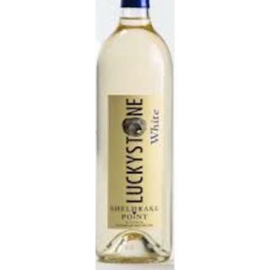 Sheldrake Point Winery Lucky Stone White