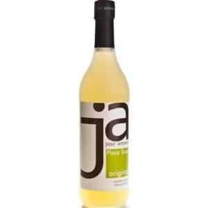 Jose Antonio (Ja) Peruvian Sour Original