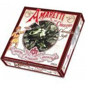 Amaretti Del Chiostro Soft Chocolate Candy