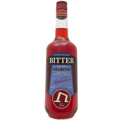 Negroni Bitter Liqueur