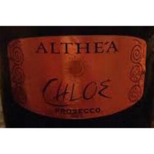 Althea Chloe Prosecco Doc NV 6 / Case