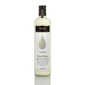 1010 Cream Liqueur • Whisky Coconut