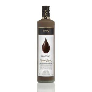 1010 Cream Liqueur • Whisky Chocolate