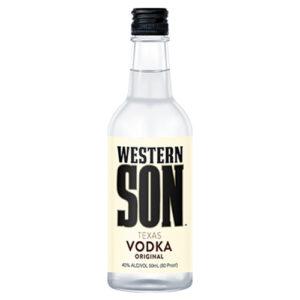 Western Son 10x Distilled Vodka