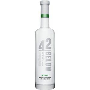 42 Below Vodka • Kiwi