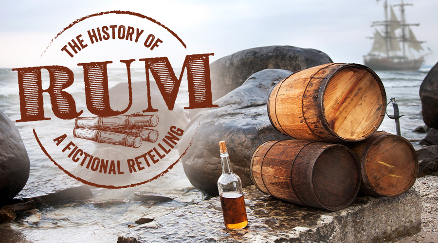 The History Of Rum - Spec's Wines, Spirits & Finer Foods