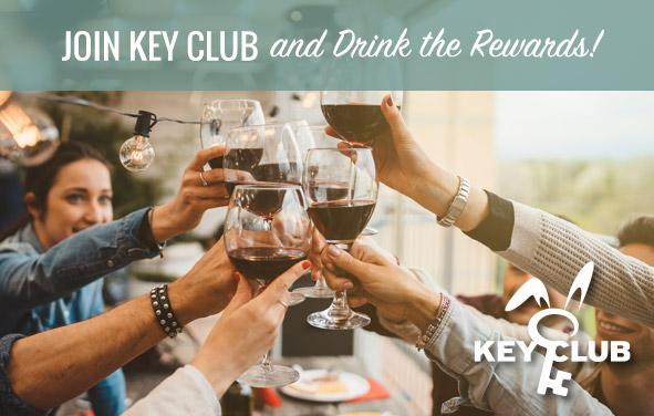 Join Keyclub