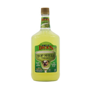 Uncle Dicks Top Shelf Margarita Cocktail