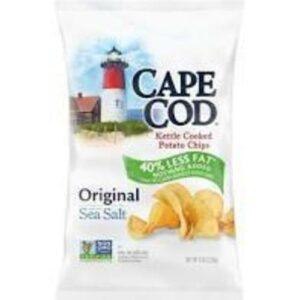 Cape Cod 40% Reduced Fat Potato Chips