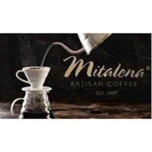 Mitalena Organic Guatemalan Whole Bean Coffee