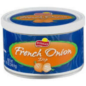 Tositos French Onion Dip