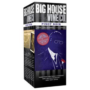 Big House Pinot Evil Pinot Noir