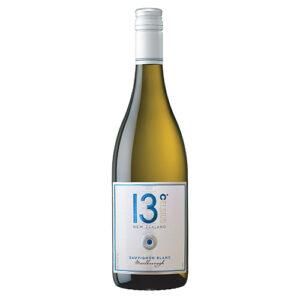 13 Celsius Sauvignon Blanc (New Zealand)