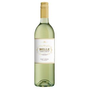 Belle Ambiance Pinot Grigio California
