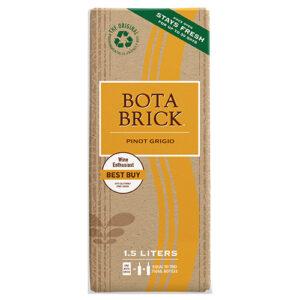Bota Box Bota Brick Pinot Grigio