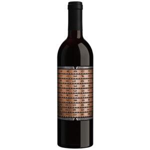 Unshackled Red Blend By The Prisoner Wine