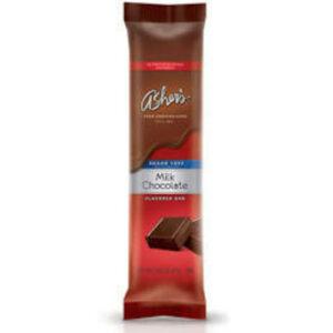 Asher Sugar Free Creamy Caramel Chocolate Candy Bar