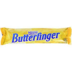 Butterfinger Peanut-buttery Chocolate Candy Bar