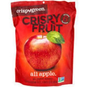 Crispy Green Crispy Apple Freeze Dried