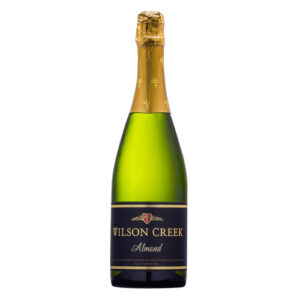 Wilson Creek Almond Champagne French Colombard
