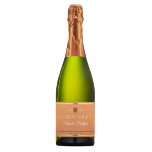 Wilson Creek Peach Bellini Champagne Blend
