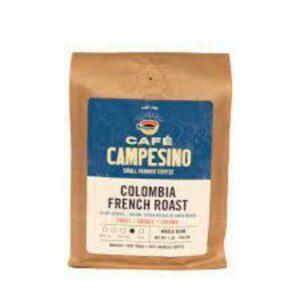 Camp Hope Coffee • Going Dark Bean French Roast
