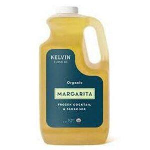 Kelvin Organic Frozen Mix • Margarita