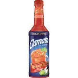 Clamato Prepardo Tomato Juice