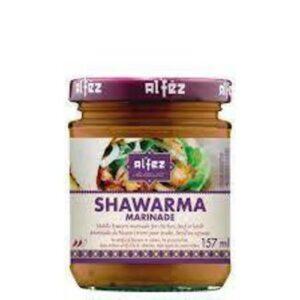 Al'fez Shawarma Marinade