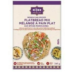 Al'fez Flatbread Mix