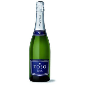 Pascual Toso Brut Chardonnay