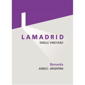 Lamadrid Bonarda