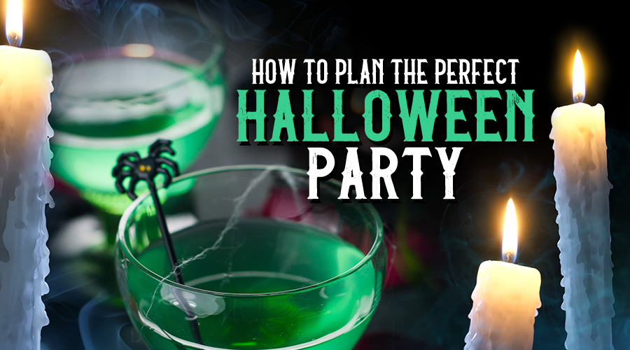 How To Plan The Perfect Halloween Party - Spec's Wines, Spirits & Finer Foods