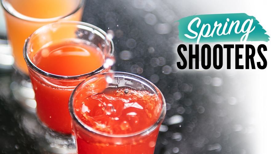 Spring Shooters