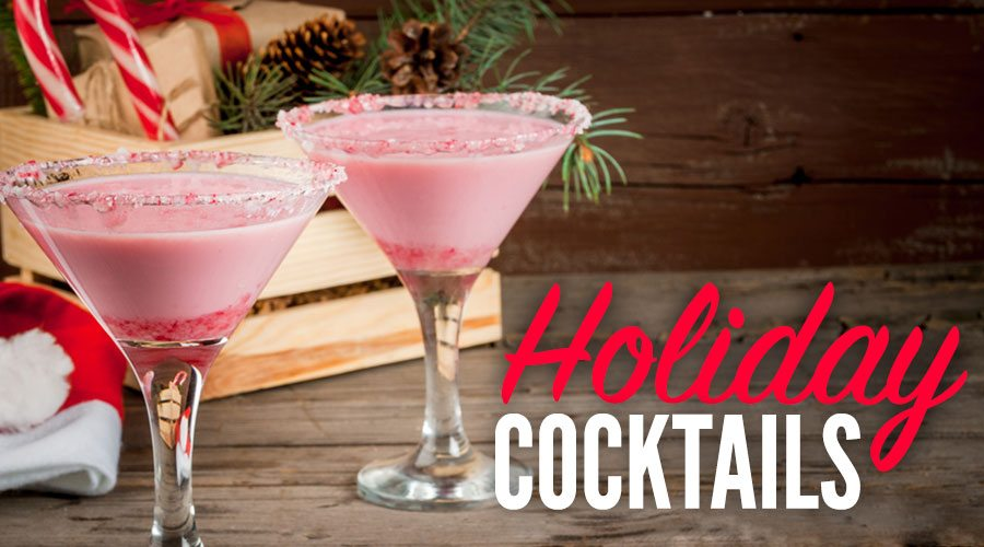 Uncork Your Holiday Spirits