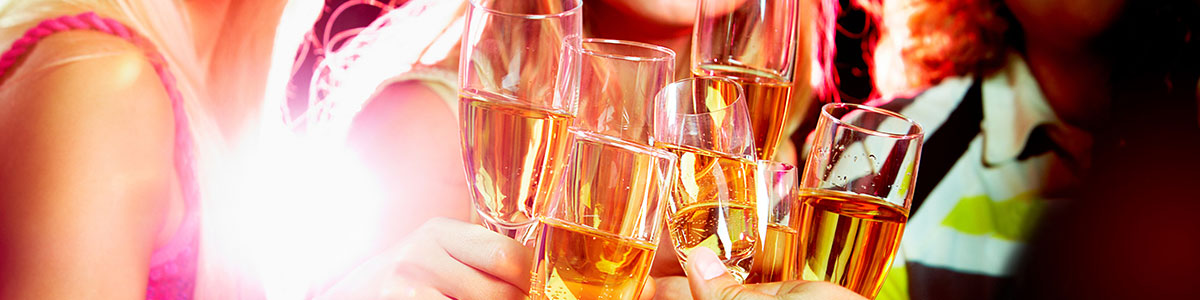 Party Planning Header