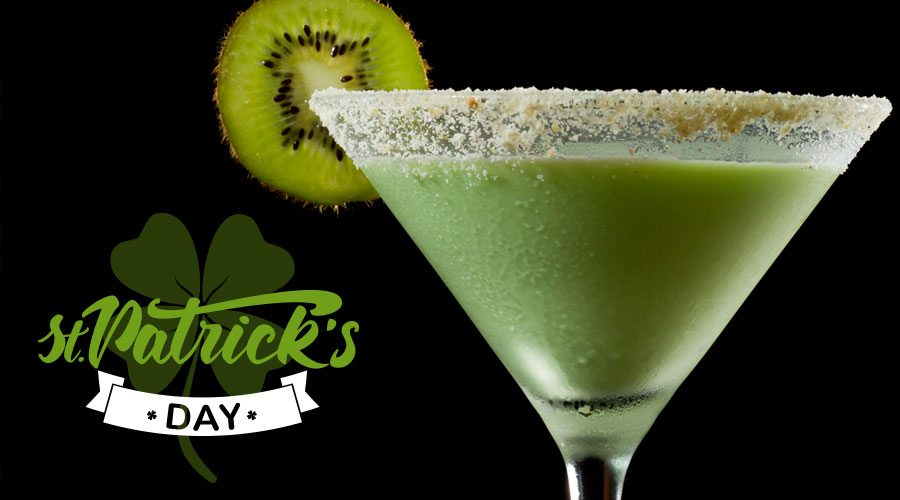 4 St. Patrick's Day Cocktail Recipes